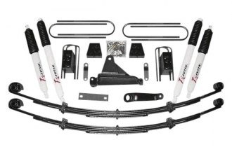 Revtek® - Suspension Lift Kit