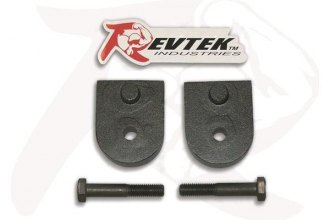 Revtek® - Lift Kit-Suspension Front