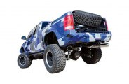 Road Armor® - Rear Bumper