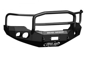Road Armor® - Front Bumper with Pre-Runner Guard