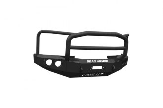 Road Armor® - Front Bumper with Lonestar Guard
