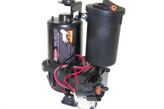 Suncore® 35F-20 - Suspension Air Compressor