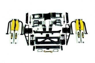 Superlift® - Lift Kit-Suspension