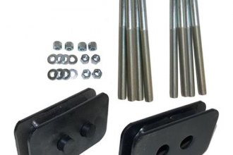 Truxxx® 105018 - Suspension Block and U-Bolt Kit