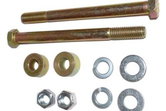 Truxxx® - Differential Drop Spacer Kit