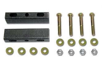 Tuff Country® - Transfer Case Lowering Kit