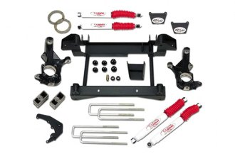 Tuff Country® - Lift Kit-Suspension w/Shock