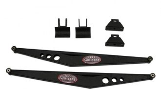 Tuff Country® - Traction Bar