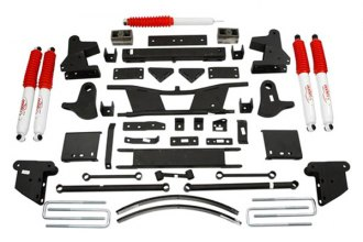 Tuff Country® - Suspension Lift Kit