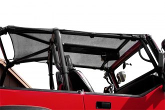 Warrior® - Soft Top