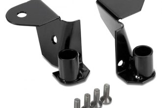 Warrior® - Door Mirror Bracket/Hardware