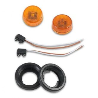 Warrior® - Side Marker Light Assembly