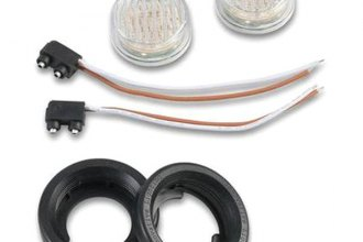 Warrior® - Back Up Light Assembly