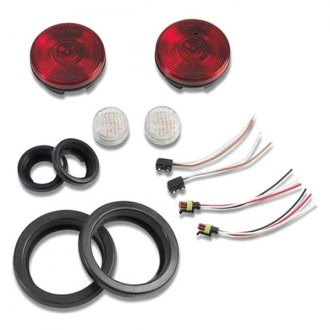 Warrior® - Tail Light Assembly