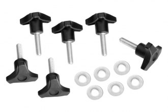 Warrior® - Top-Hard Latch Assembly