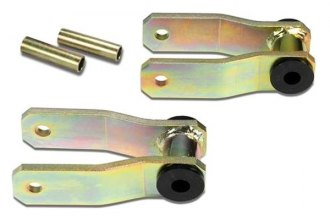 Warrior™ - Leaf Spring Shackle