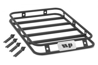 Warrior® - Cargo Basket