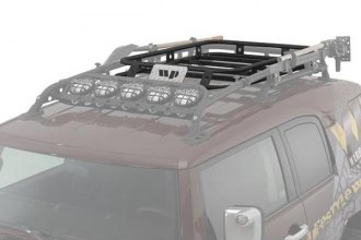 Warrior™ - Cargo Basket