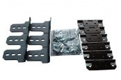 Warrior® - Roof Rack Mount Kit 6 Brackets