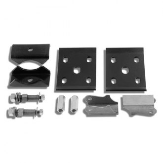 Warrior® - Coil Over Conversion Kit