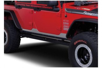 Warrior® - Rocker Body Panel