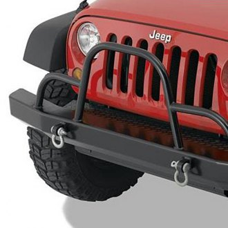 Warrior™ - Front Bumper
