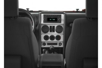 Warrior® - Dash Panel