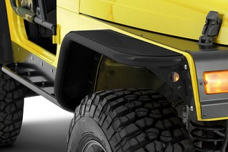Warrior™ - Fender Flare