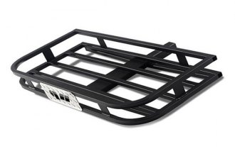 Warrior® - Hitch Cargo Rack