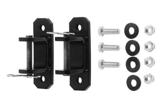 Warrior® - Tow Bar Mounting Hardware