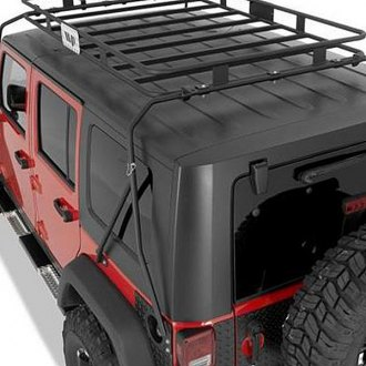 Warrior® - Roof Rack