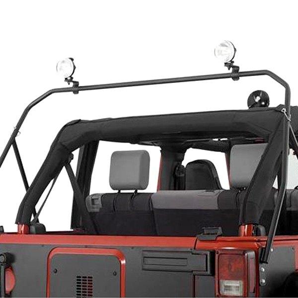 warrior 843 jeep wrangler 1997 light bar. Black Bedroom Furniture Sets. Home Design Ideas