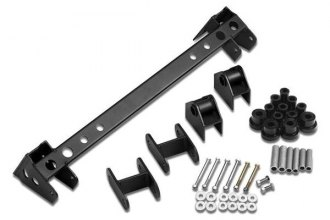 Warrior® - Leaf Spring Shackle Kit