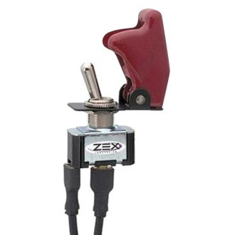 ZEX® - Toggle Switch