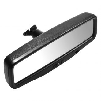 "Brandmotion® - Factory Style Rear View Mirror with Built-in 3.5"" Monitor"
