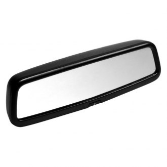 "Brandmotion® - Slimline Factory Style Rear View Auto Dimming Mirror with Built-in 3.5"" Monitor"