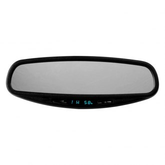 Brandmotion® - Auto Dimming Replacement Mirror