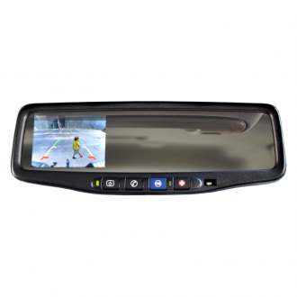 Brandmotion® - OE Rear View System