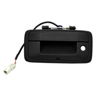 Brandmotion® - Rear Vision Camera