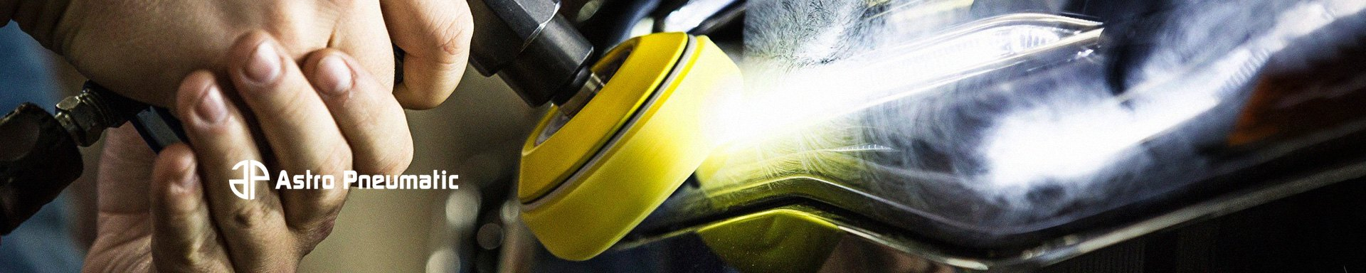 Astro Pneumatic Tool Cooling System Repair Tools