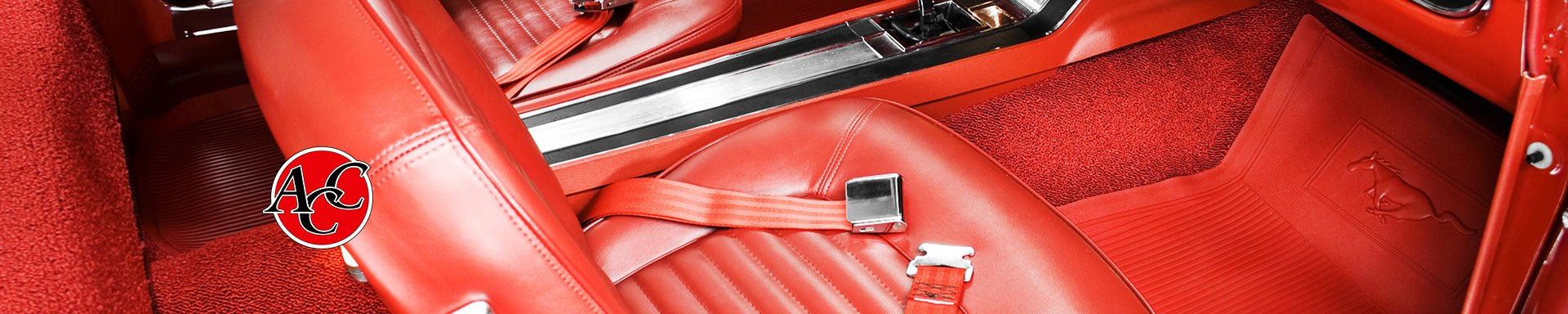 Auto Custom Carpets 17902-262-1277000000 Flooring