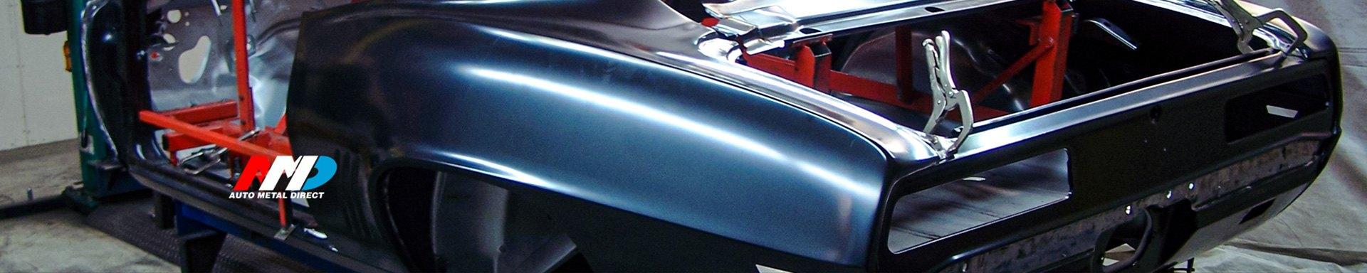 Auto Metal Direct Headlights