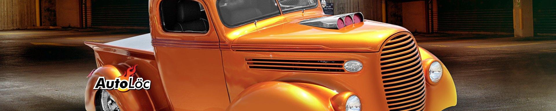 Autoloc Headlights