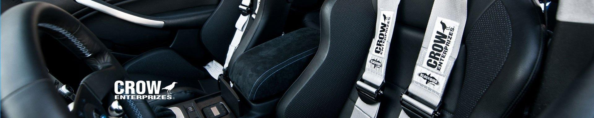 Crow Enterprizes Seat Covers