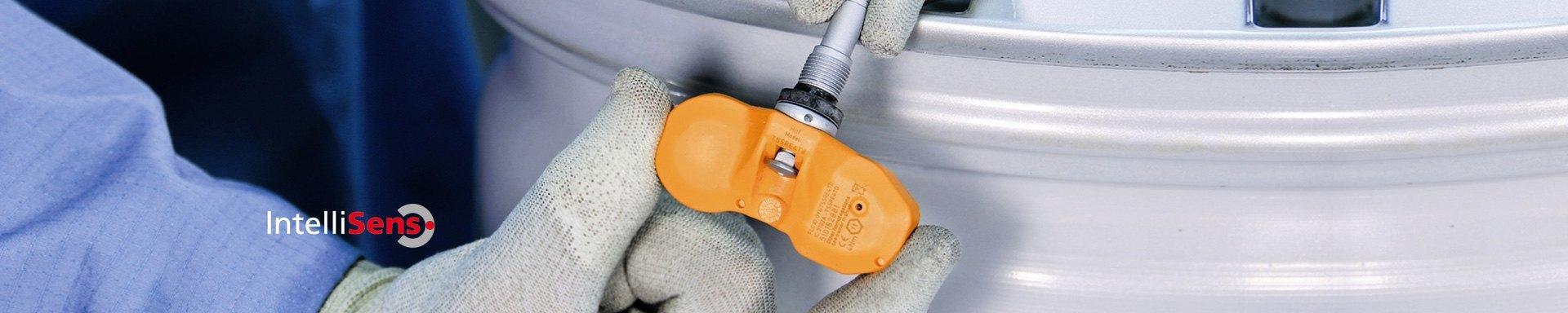 Intellisens TPMS Sensors