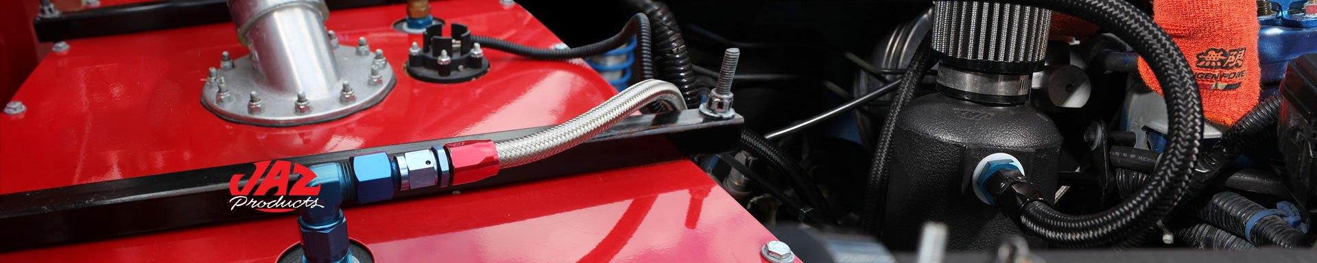 JAZ Automotive Lifts & Stands