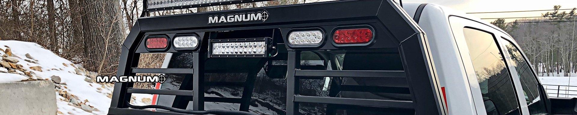 Magnum Truck Racks