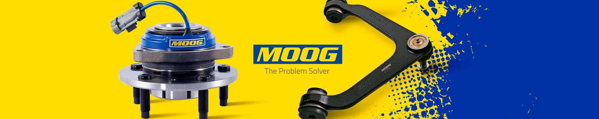 MOOG CHASSIS SSD82