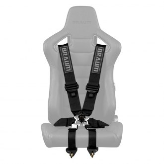 Braum® - 6 Points Harness Set