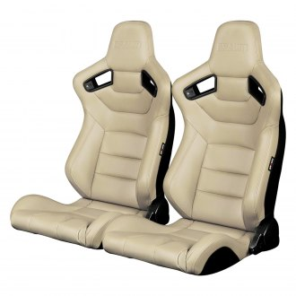 Braum® - Elite Series Sport Seats